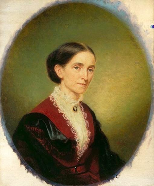 Ann Letta Stanton Baker