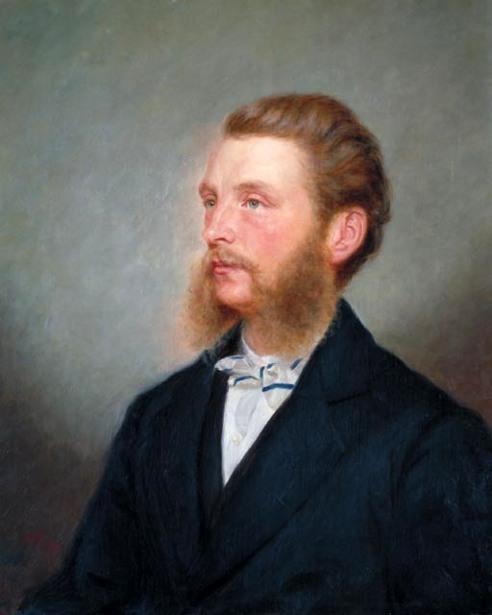 Arthur Henry Gilmour