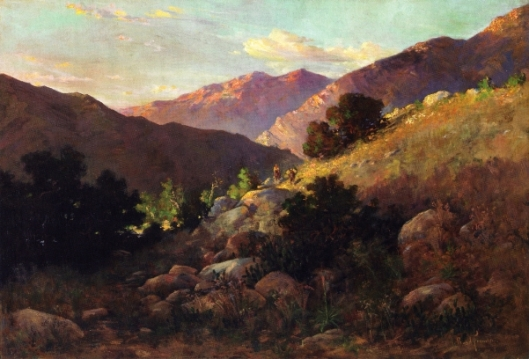 Cherry Canyon