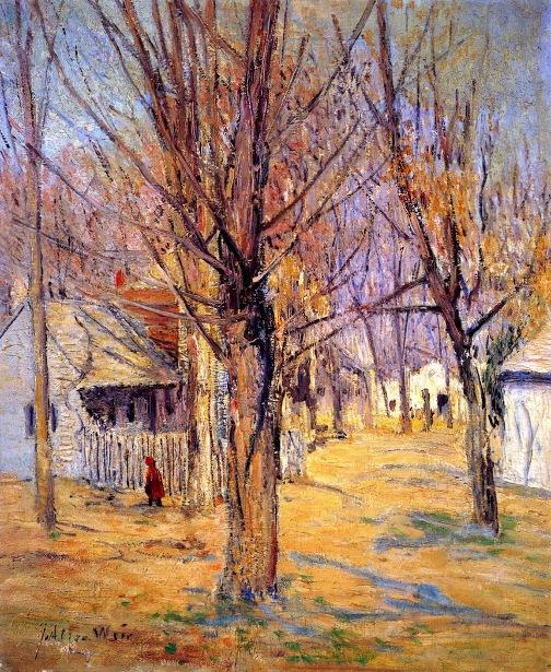 Connecticut Village