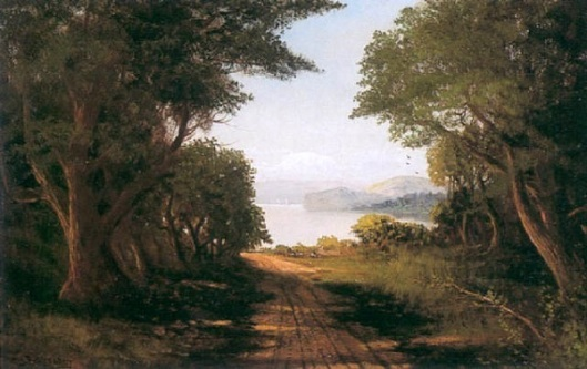 Country Road, Lake County