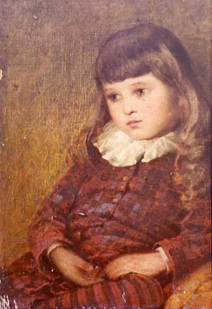 Edith Dean Weir