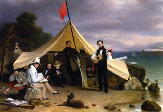 Greenwich Boat Club