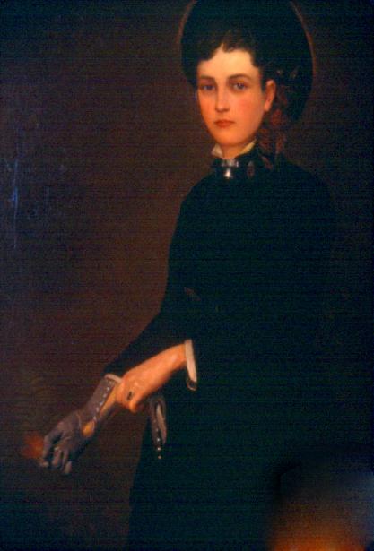 Helen Weir Sturgis
