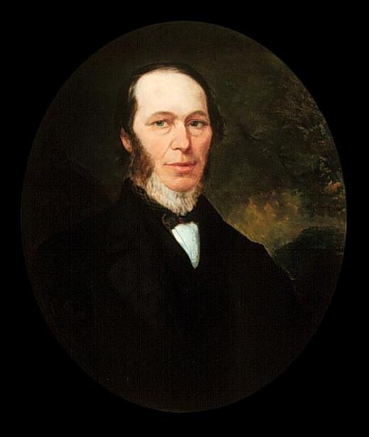 John Carpenter Baker