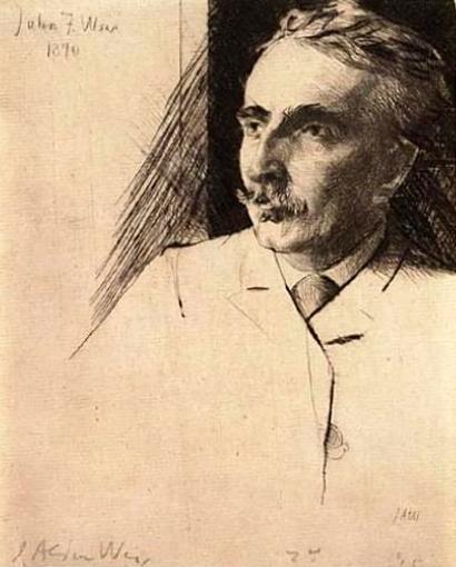 John F. Weir