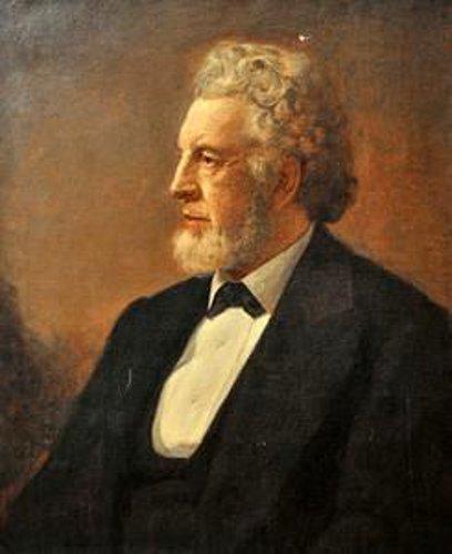 Joseph Blachley Hoyt