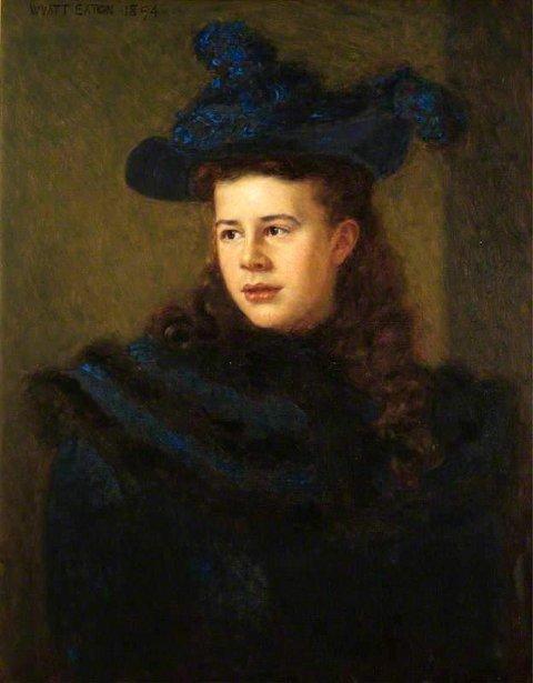 Lady Marjorie Gordon