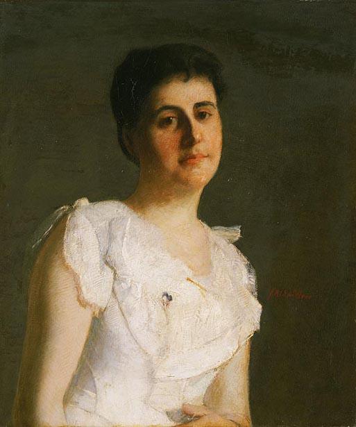 Miss Edith Potter