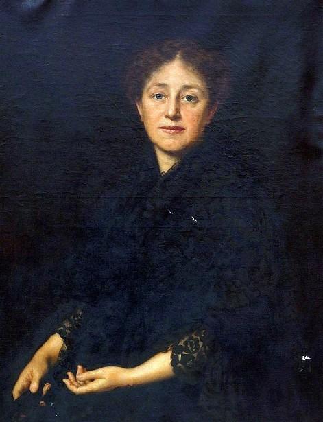 Mrs. Augustus Henry Gilman