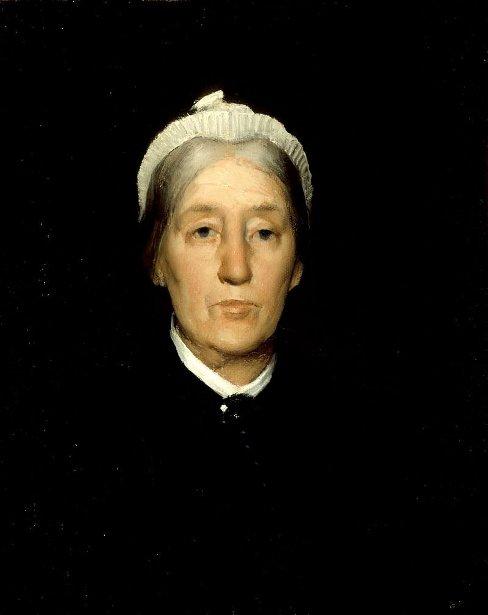 Mrs. Robert Walter Weir