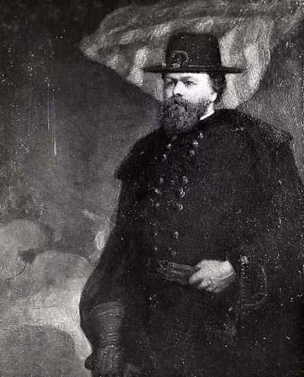 Quincy A. Gilmore