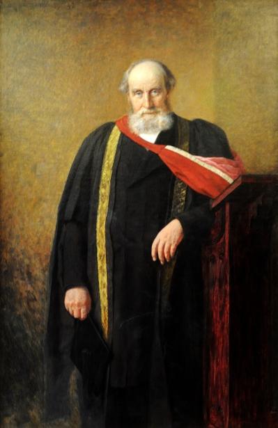 Sir William Dawson