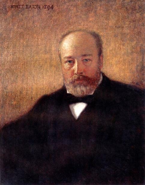 Sir William Van Horne