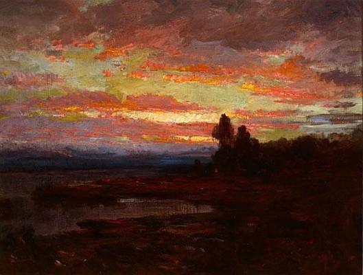 Tonal Sunset