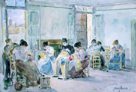 Venice Lace Makers