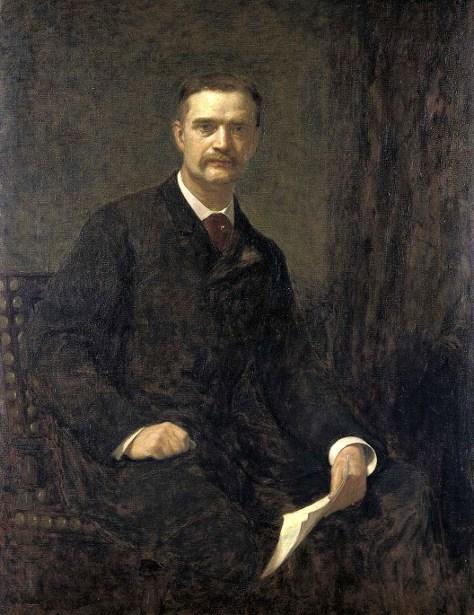 William T. Evans