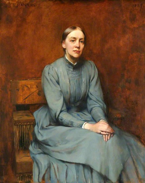 Eleanor Sidgwick, Principal