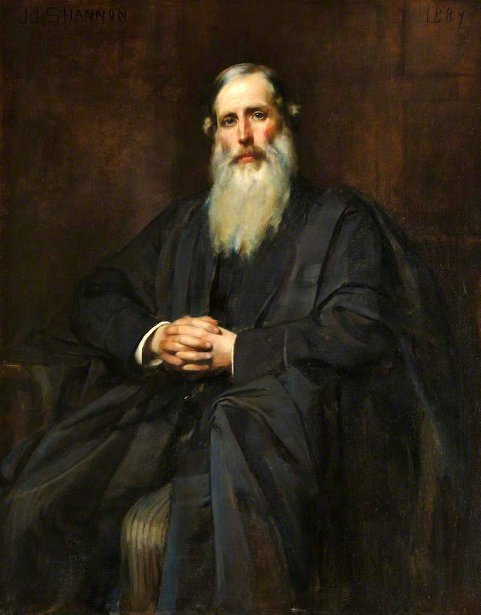 Henry Sidgwick Knightbridge, Professor of Philosophy