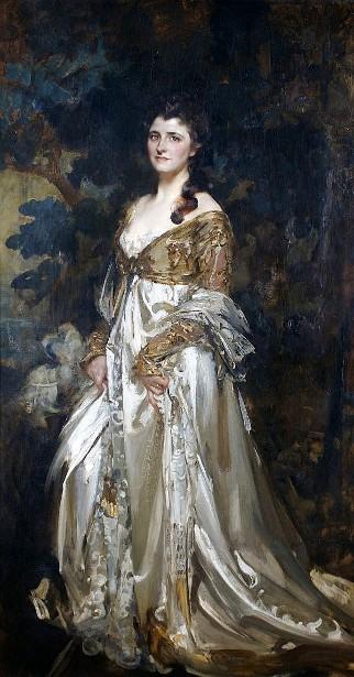 Lady Graham