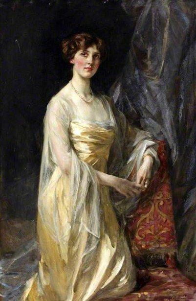 Lady Marguerite Nevill