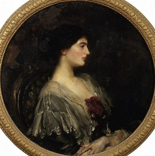 Lady Ulrica Duncombe