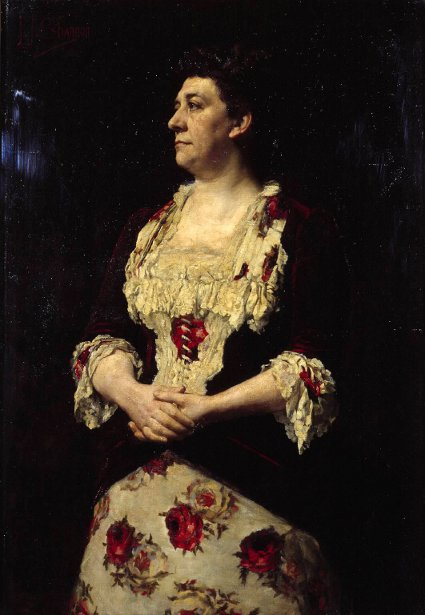 Madame Patey