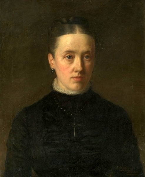 Miss Horatia Stopford