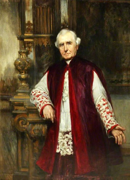 Monsignor Nugent
