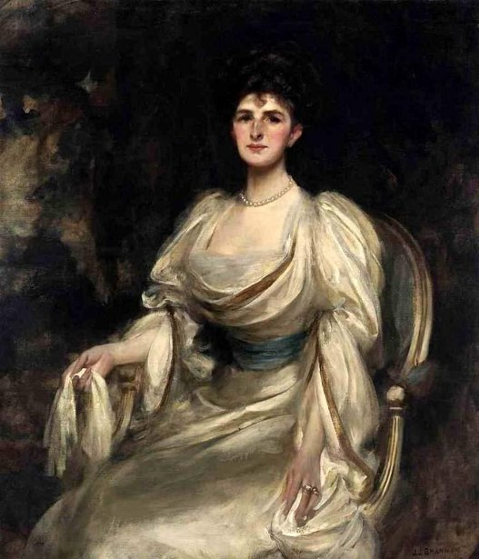Mrs. George Harland-Peck