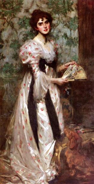 Mrs. Harold Burke