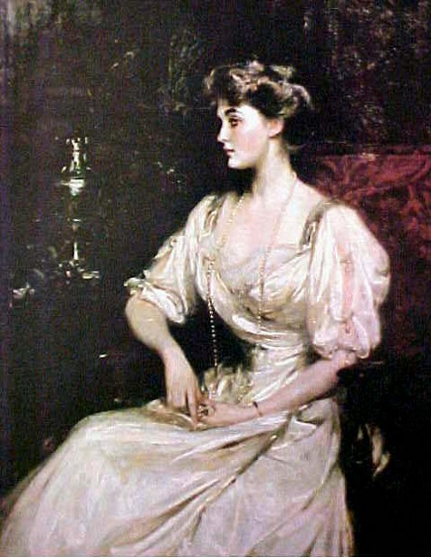 Princess Patricia Connaught