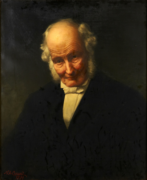 Rev. James McCosh