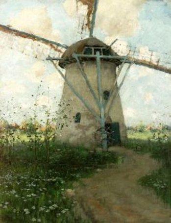 Rotterdam Mill