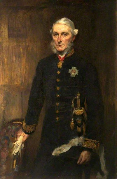Sir J. T. Hibbert