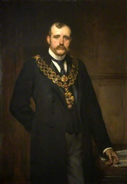 Sir James Smith