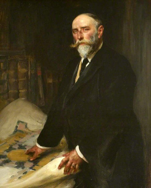 Sir William Emerson