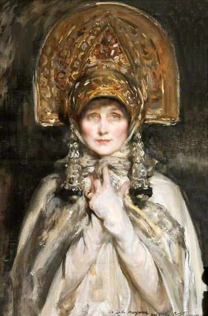 Violet Lindsay, Duchess Of Rutland