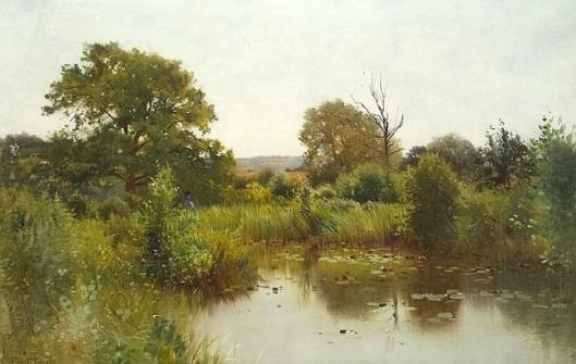 A Kentshire Pool