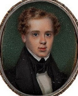 A Young Man