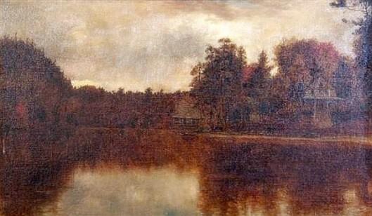 Brown Camp, Bisby Lake