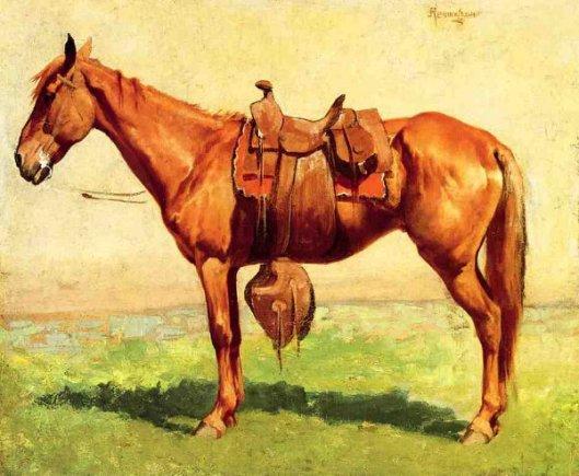 Cow Pony