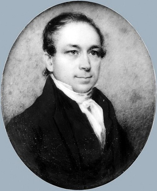 Humphry Howland
