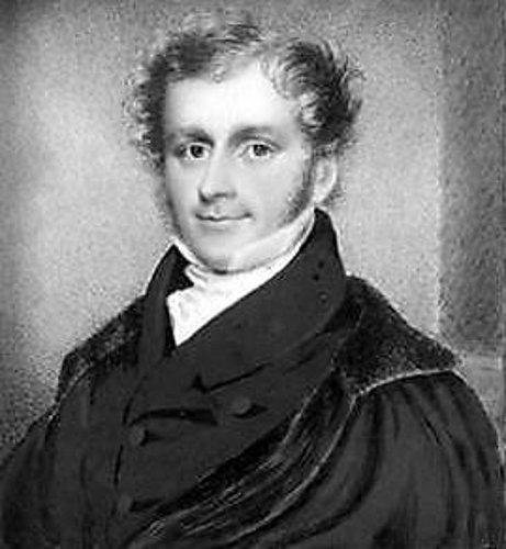 John Ludlow Morton