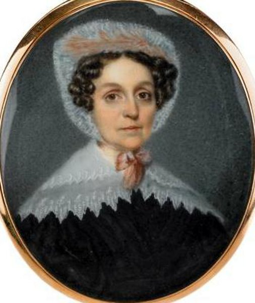 Mrs. Anna M. Jarvis