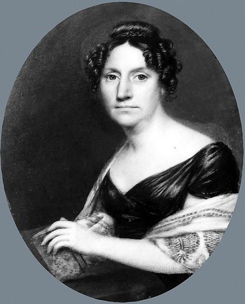 Mrs. Beekman Bradish