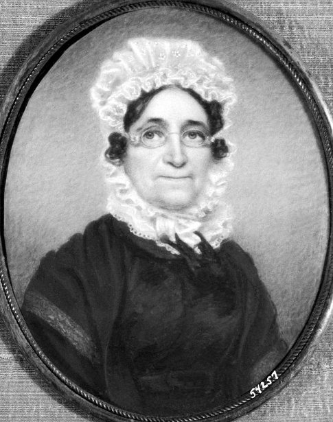 Mrs. Thomas S. Townsend