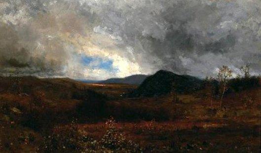 November - Ulster County Scenery