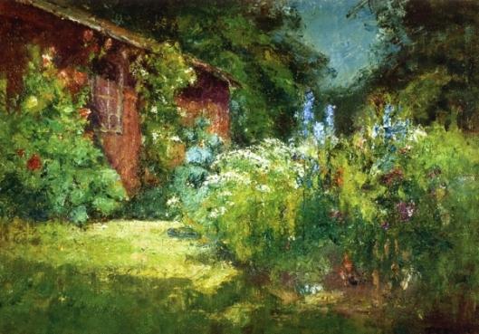 Selma's Garden