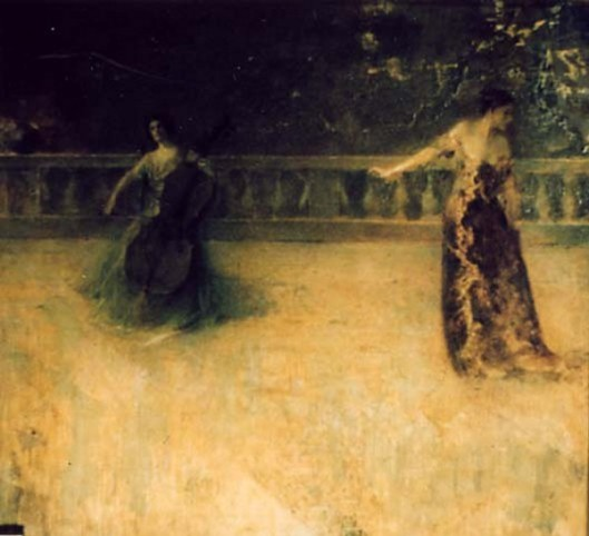 The Dance - Twilight